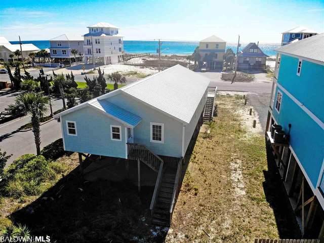 1532 W Beach Blvd, Gulf Shores, AL 36542 (MLS #295168) :: Coldwell Banker Coastal Realty
