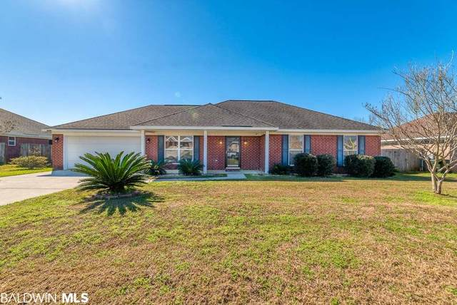18700 Canvasback Drive, Loxley, AL 36551 (MLS #295170) :: Ashurst & Niemeyer Real Estate