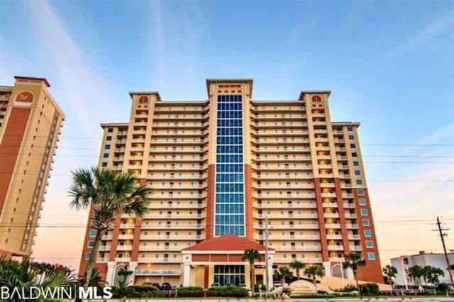 365 E Beach Blvd #302, Gulf Shores, AL 36542 (MLS #295174) :: Coldwell Banker Coastal Realty