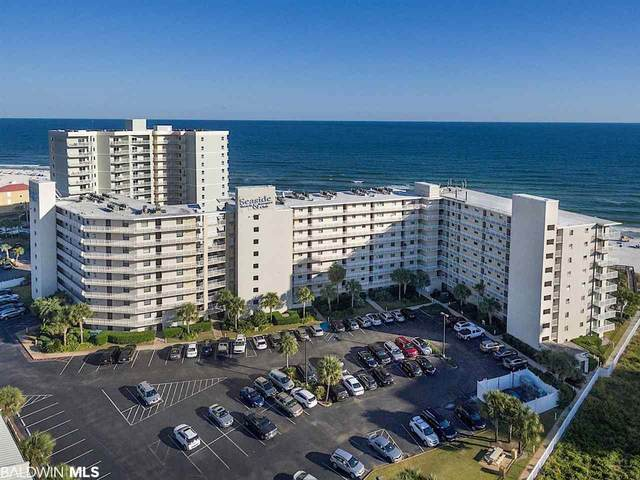 24522 Perdido Beach Blvd #5917, Orange Beach, AL 36561 (MLS #295175) :: ResortQuest Real Estate