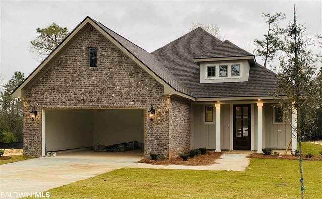 31708 Canopy Loop, Spanish Fort, AL 36527 (MLS #295179) :: Gulf Coast Experts Real Estate Team