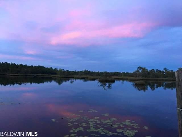 16000 Bishop Trace, Lillian, AL 36549 (MLS #295180) :: Coldwell Banker Coastal Realty