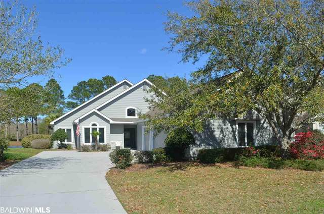 721 St Andrews Dr, Gulf Shores, AL 36542 (MLS #295182) :: Coldwell Banker Coastal Realty