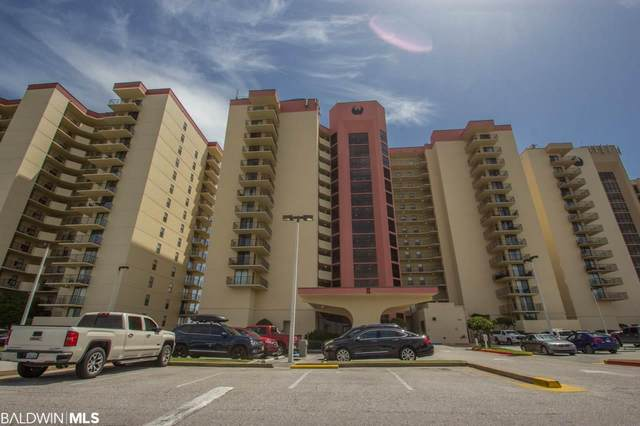 24160 Perdido Beach Blvd #2147, Orange Beach, AL 36561 (MLS #295183) :: The Kathy Justice Team - Better Homes and Gardens Real Estate Main Street Properties