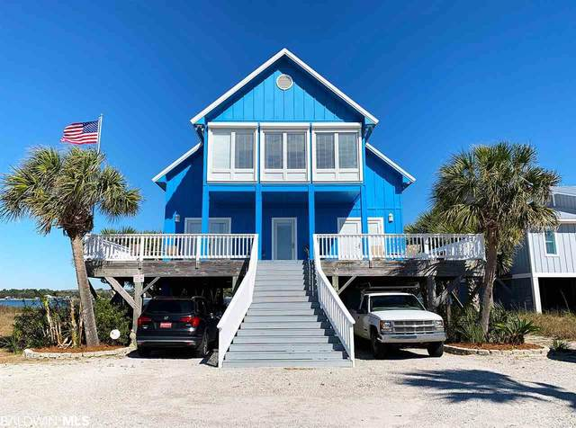 2264 W Beach Blvd, Gulf Shores, AL 36542 (MLS #295184) :: Coldwell Banker Coastal Realty