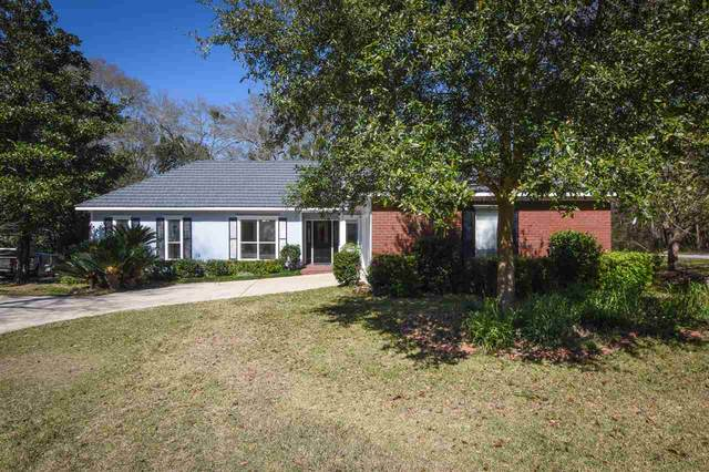 831 W Artillery Range Road, Spanish Fort, AL 36527 (MLS #295195) :: Gulf Coast Experts Real Estate Team