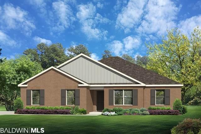 8481 Mackie Lane #100, Daphne, AL 36526 (MLS #295206) :: Ashurst & Niemeyer Real Estate