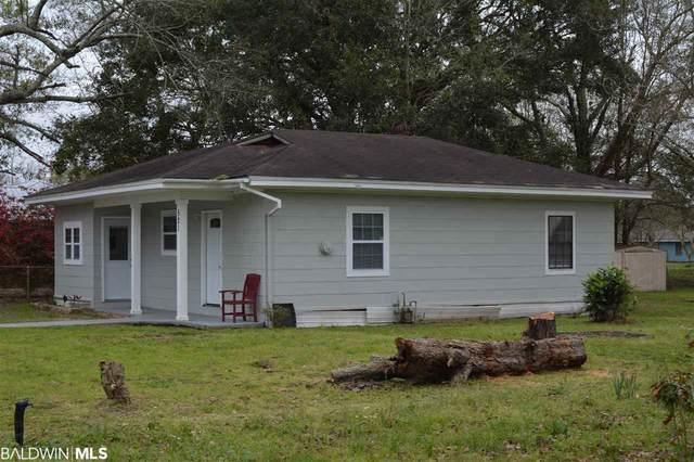 521 W Magnolia Avenue, Foley, AL 36535 (MLS #295210) :: ResortQuest Real Estate
