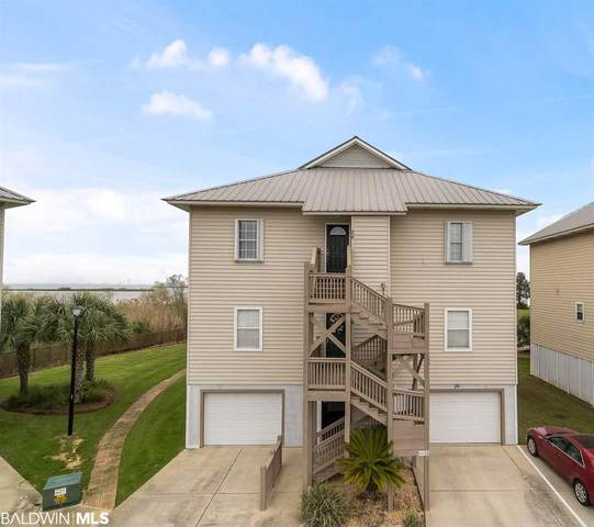 4 Yacht Club Drive #28, Daphne, AL 36526 (MLS #295214) :: Gulf Coast Experts Real Estate Team