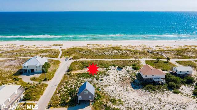 393 Veteran's Rd, Gulf Shores, AL 36542 (MLS #295218) :: The Kathy Justice Team - Better Homes and Gardens Real Estate Main Street Properties