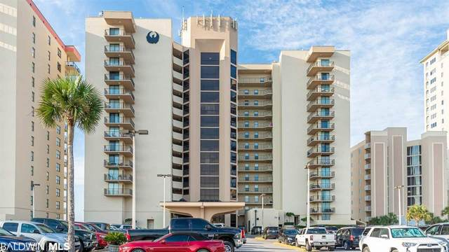 24132 Perdido Beach Blvd #1117, Orange Beach, AL 36561 (MLS #295221) :: The Kathy Justice Team - Better Homes and Gardens Real Estate Main Street Properties