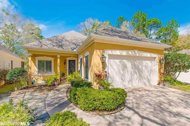 125 Chestnut Ridge, Fairhope, AL 36532 (MLS #295231) :: Gulf Coast Experts Real Estate Team