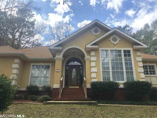 685 Ridgewood Drive, Daphne, AL 36526 (MLS #295234) :: Elite Real Estate Solutions