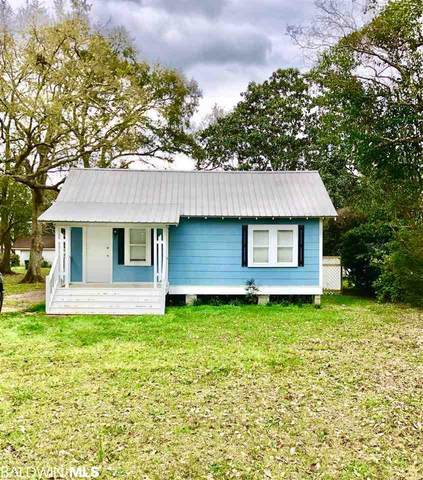 315 W Orange Avenue, Foley, AL 36535 (MLS #295245) :: Gulf Coast Experts Real Estate Team