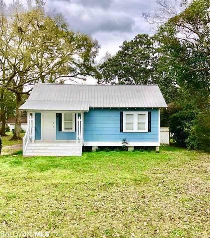 315 W Orange Avenue, Foley, AL 36535 (MLS #295245) :: Elite Real Estate Solutions