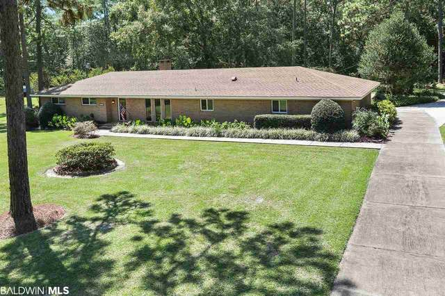 1615 Burton Wood Drive, Foley, AL 36535 (MLS #295252) :: Gulf Coast Experts Real Estate Team