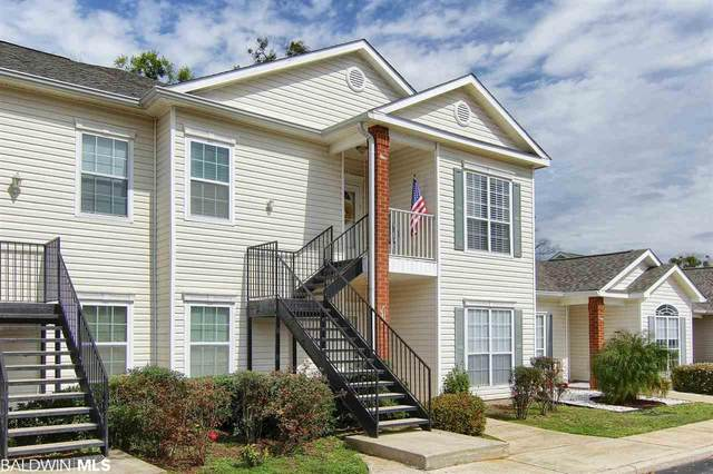 2651 S Juniper St #101, Foley, AL 36535 (MLS #295253) :: Gulf Coast Experts Real Estate Team