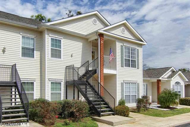 2651 S Juniper St #101, Foley, AL 36535 (MLS #295253) :: Elite Real Estate Solutions