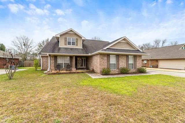 9704 Woolrich Avenue, Fairhope, AL 36532 (MLS #295254) :: Elite Real Estate Solutions