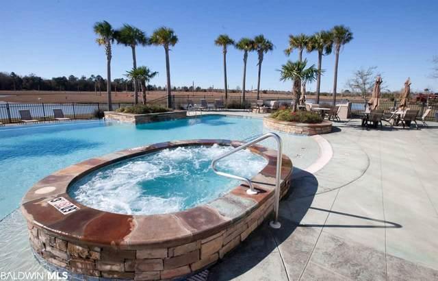 636 Sereno Street, Foley, AL 36535 (MLS #295256) :: Elite Real Estate Solutions