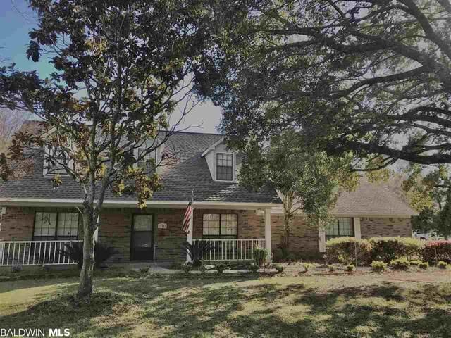 17582 County Road 10, Foley, AL 36535 (MLS #295260) :: Elite Real Estate Solutions