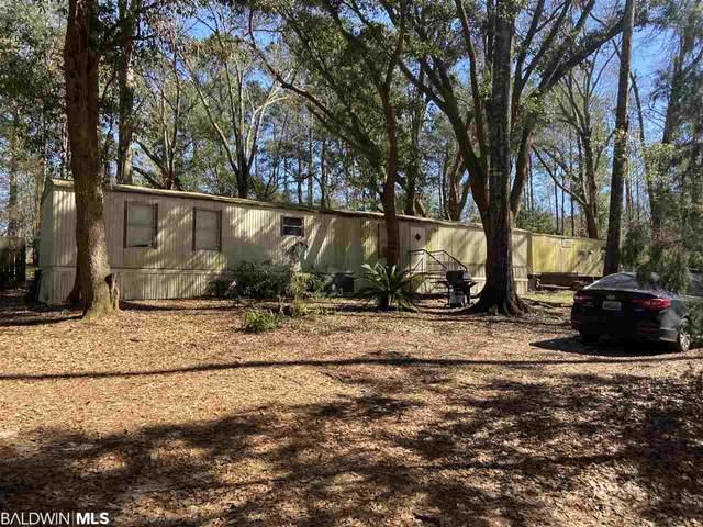 20808 E Silverhill Avenue, Robertsdale, AL 36567 (MLS #295262) :: Ashurst & Niemeyer Real Estate