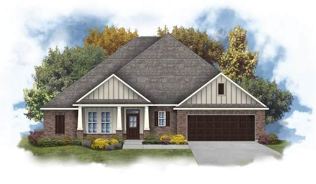 34062 Burwood Drive, Spanish Fort, AL 36527 (MLS #295276) :: Gulf Coast Experts Real Estate Team
