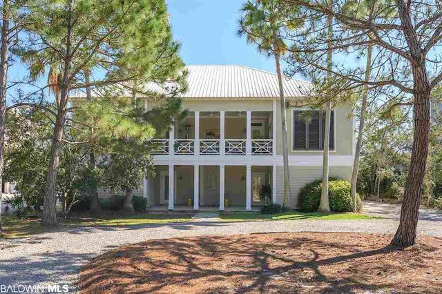 30915 Peninsula Dr, Orange Beach, AL 36561 (MLS #295277) :: The Kathy Justice Team - Better Homes and Gardens Real Estate Main Street Properties