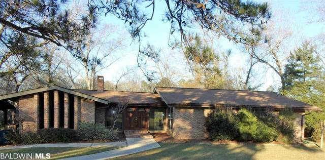 152 Belle Meade Drive, Brewton, AL 32461 (MLS #295282) :: Elite Real Estate Solutions