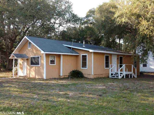 2513 Hinson Lane, Gulf Shores, AL 36542 (MLS #295291) :: Elite Real Estate Solutions