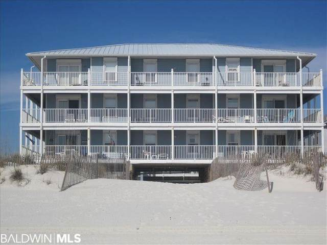 1129 W Beach Blvd #108, Gulf Shores, AL 36542 (MLS #295298) :: Coldwell Banker Coastal Realty