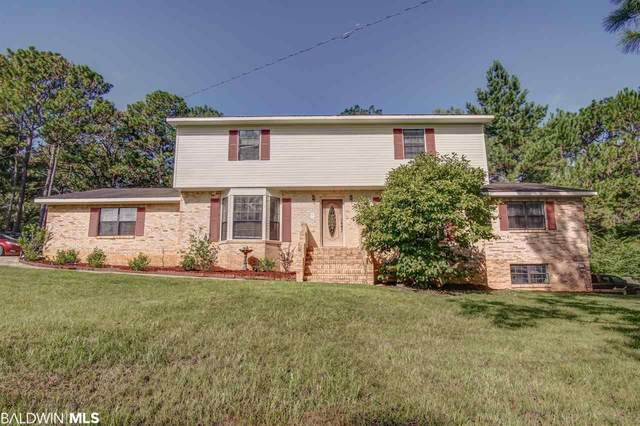 32401 Highway 59, Loxley, AL 36551 (MLS #295299) :: Ashurst & Niemeyer Real Estate