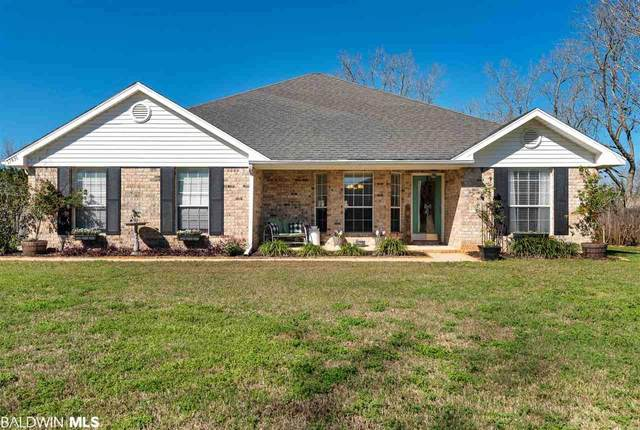 17831 Fancy Blvd, Foley, AL 36535 (MLS #295301) :: Gulf Coast Experts Real Estate Team