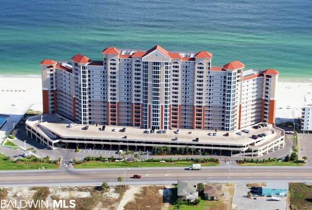 455 E Beach Blvd #217, Gulf Shores, AL 36542 (MLS #295302) :: Elite Real Estate Solutions