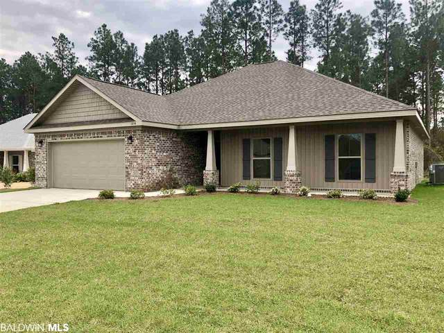 1216 Pembroke Way, Foley, AL 36535 (MLS #295305) :: Gulf Coast Experts Real Estate Team