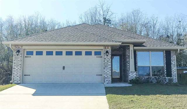 22523 Respite Lane, Foley, AL 36535 (MLS #295311) :: Gulf Coast Experts Real Estate Team