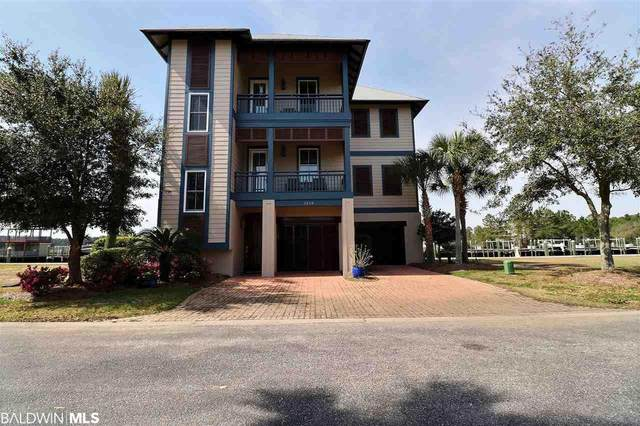3939 Lafitte Blvd, Gulf Shores, AL 36542 (MLS #295320) :: Elite Real Estate Solutions