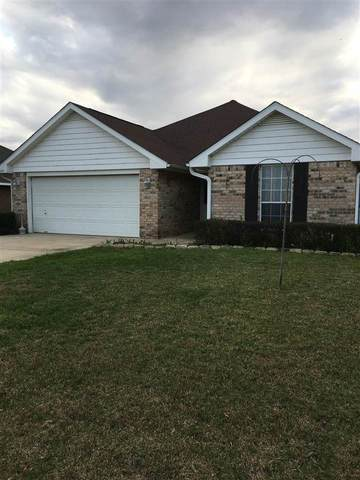 8915 Turf Creek Drive, Foley, AL 36535 (MLS #295336) :: Gulf Coast Experts Real Estate Team