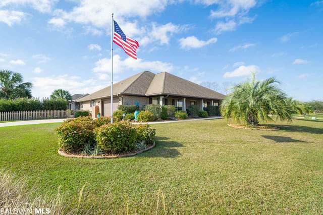 620 Parish Lakes Drive, Foley, AL 36535 (MLS #295342) :: Gulf Coast Experts Real Estate Team