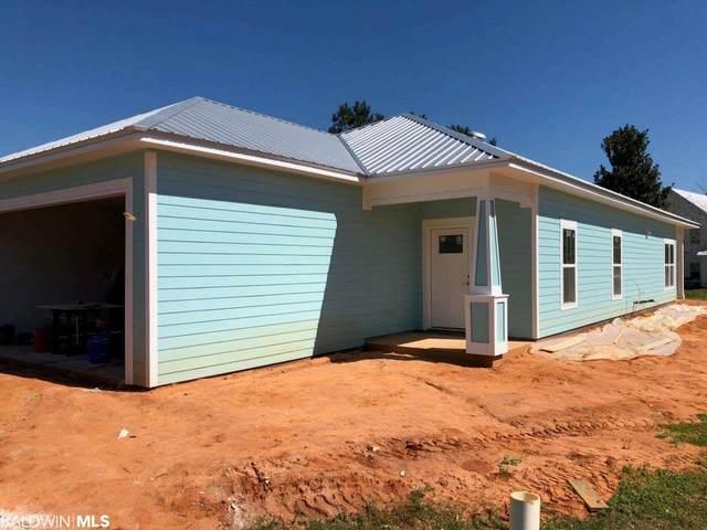 8056 Carmel Circle, Foley, AL 36535 (MLS #295344) :: Elite Real Estate Solutions
