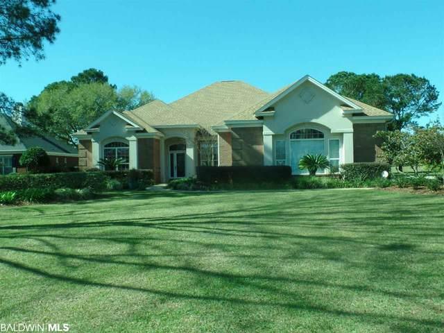255 Royal Dr, Gulf Shores, AL 36542 (MLS #295346) :: Elite Real Estate Solutions
