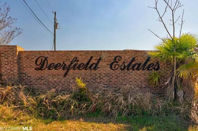 0 Deerfield Court, Irvington, AL 36544 (MLS #295348) :: Coldwell Banker Coastal Realty