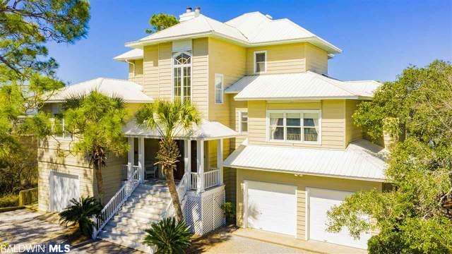 5351 Sandy Key Dr, Orange Beach, AL 36561 (MLS #295361) :: Gulf Coast Experts Real Estate Team