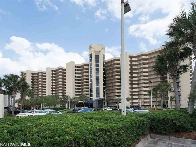 26802 Perdido Beach Blvd 14C11, Orange Beach, AL 36561 (MLS #295372) :: ResortQuest Real Estate
