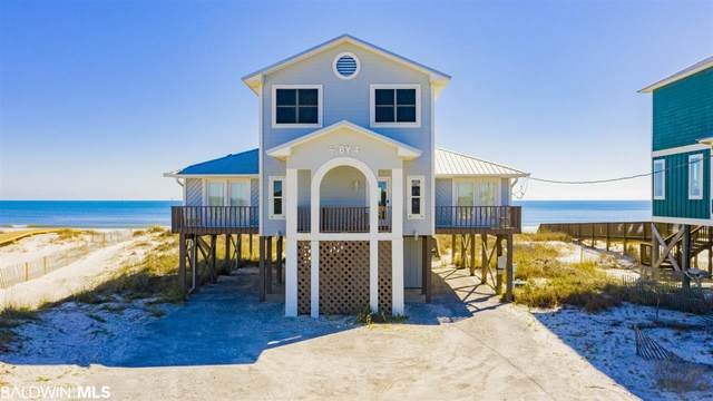 5724 Beach Blvd, Gulf Shores, AL 36542 (MLS #295380) :: Coldwell Banker Coastal Realty
