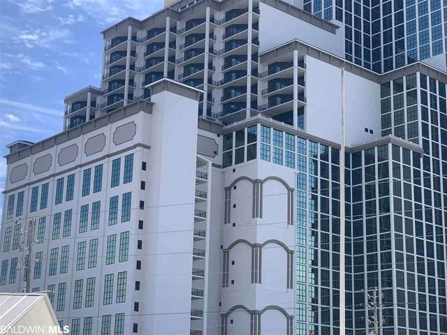 23450 Perdido Beach Blvd #2115, Orange Beach, AL 36561 (MLS #295400) :: ResortQuest Real Estate