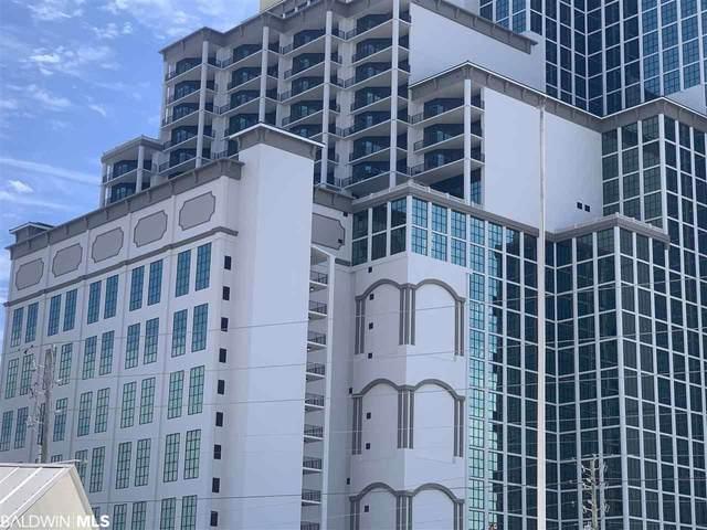 23450 Perdido Beach Blvd #2115, Orange Beach, AL 36561 (MLS #295400) :: Gulf Coast Experts Real Estate Team
