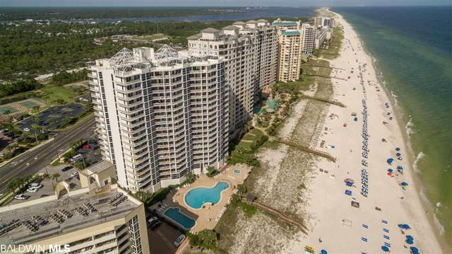 13661 Perdido Key Dr Ph1, Perdido Key, FL 32507 (MLS #295411) :: Elite Real Estate Solutions