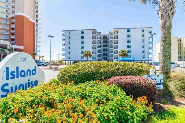 427 E Beach Blvd #664, Gulf Shores, AL 36542 (MLS #295419) :: JWRE Powered by JPAR Coast & County