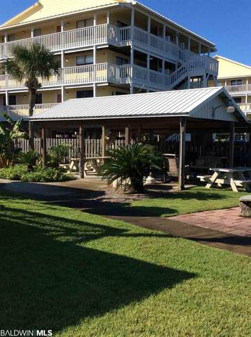1772 W Beach Blvd #206, Gulf Shores, AL 36542 (MLS #295423) :: The Kathy Justice Team - Better Homes and Gardens Real Estate Main Street Properties